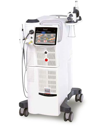 Laser médical Fotona XP