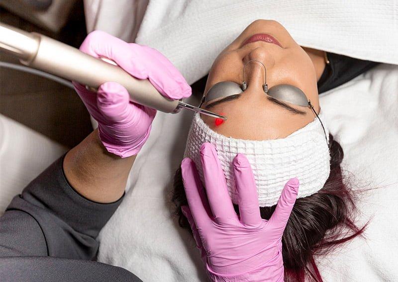 Esthétique Obella - Laser médical Fotona XP