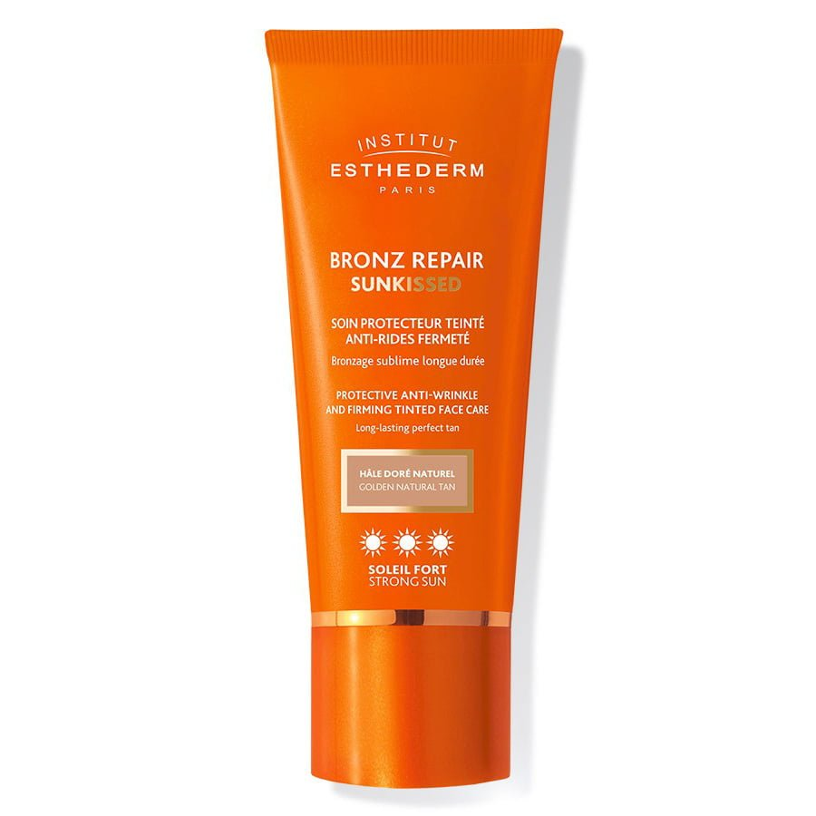 Bronz Repair Sunkissed soleil fort 50 ml