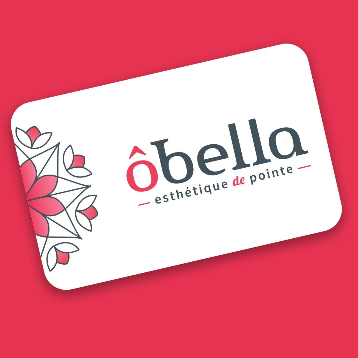 Carte cadeau Obella