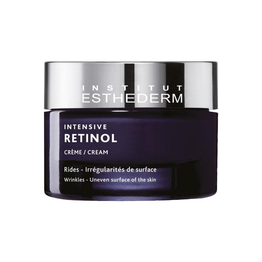 Crème intensif Rétinol 50 ml