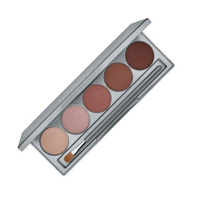 Palette de couleurs Beauty on the Go