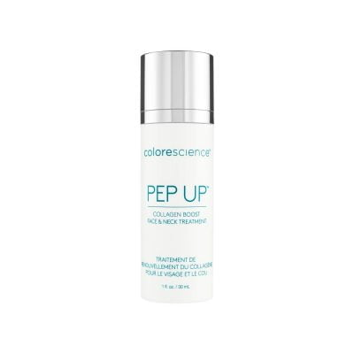Pep Up Boost Colorscience