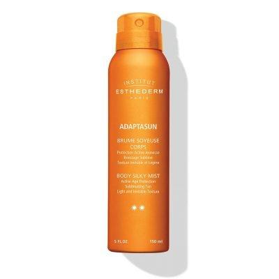 Adaptasun - Brume soyeuse corps 2 soleils - Spray 150 ml