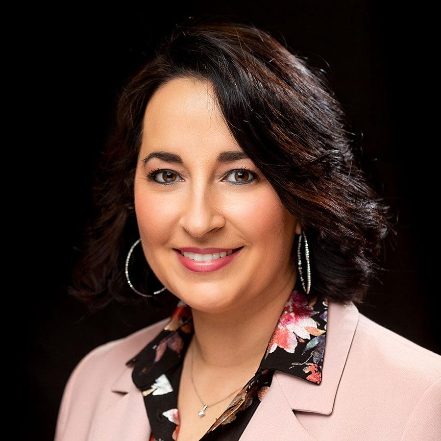 Nancy Bureau, directrice d'Obella esthétique de pointe