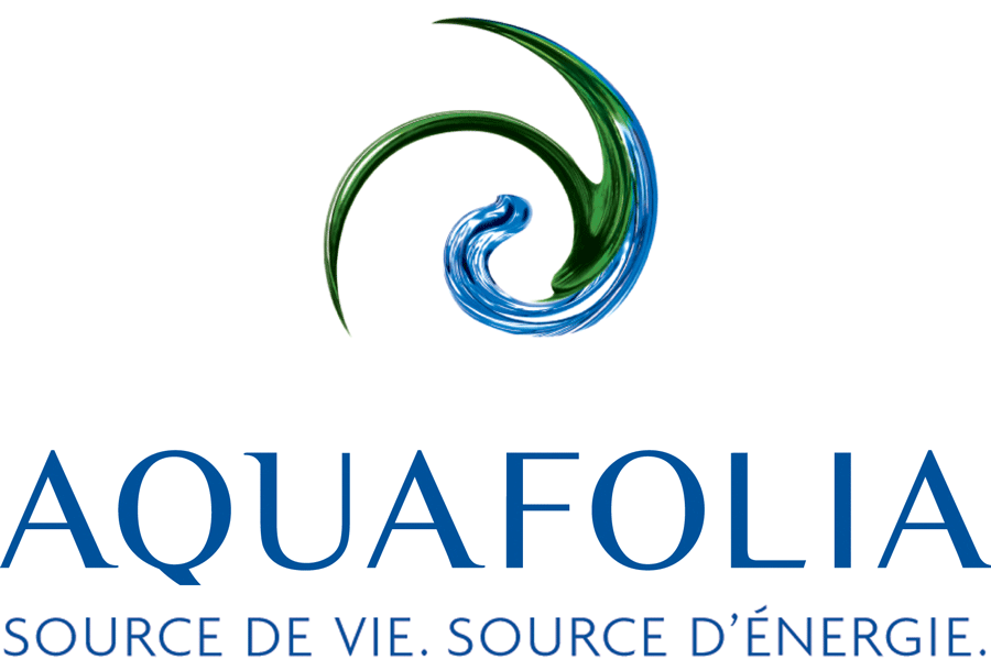 Logo Aquafolia